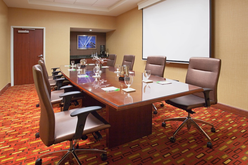 Meeting Facility, Courtyard by Marriott Grand Junction