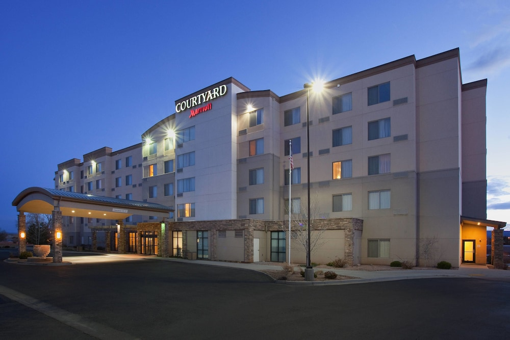 Featured Image, Courtyard by Marriott Grand Junction