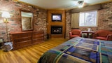 Fellows Creek Lodge - Canton Hotels