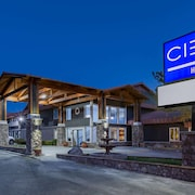 Cielo Hotel Bishop-Mammoth, Ascend Hotel Collection