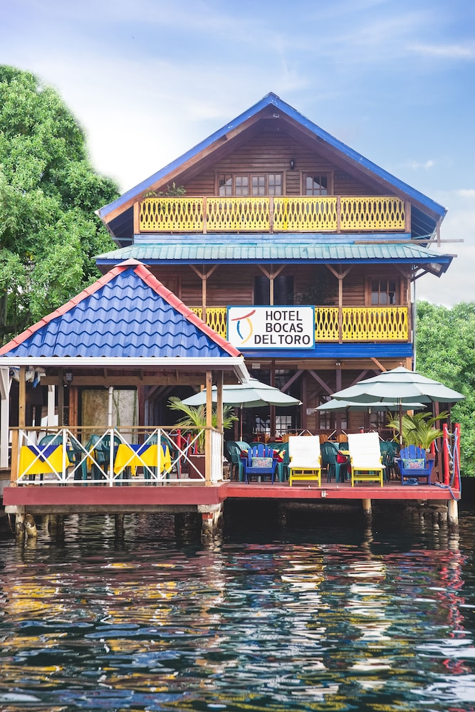 Featured Image, Hotel Bocas del Toro