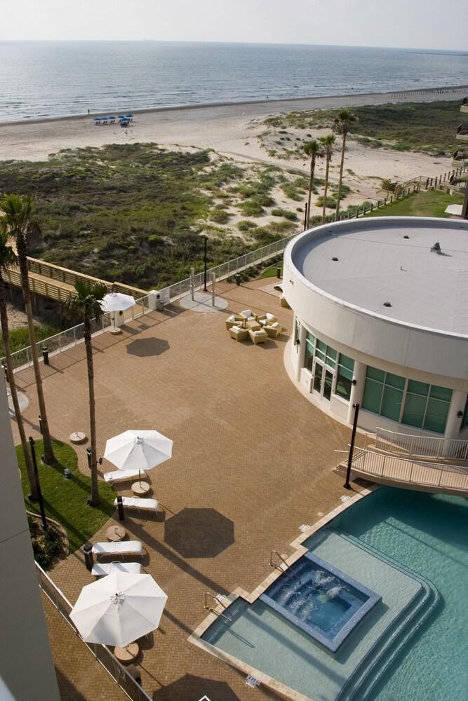 Peninsula Island Resort Padre Island
