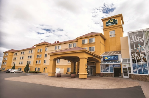 La Quinta Inn & Suites by Wyndham Rapid City