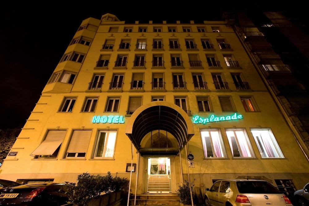H tel esplanade 2017 room prices deals reviews expedia - Hotel de luxe strasbourg ...