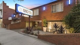 Bay City(Geelong) Motel - Geelong Hotels