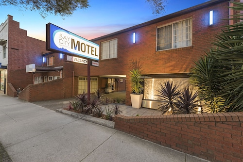 Bay City(Geelong) Motel