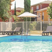 Appart'City Toulouse Saint Simon (Ex Park&Suites)