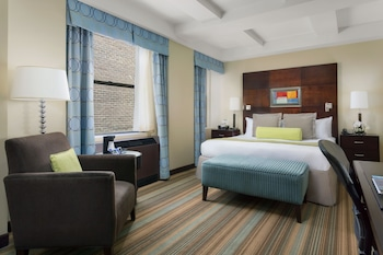 Executive King Room - Guestroom