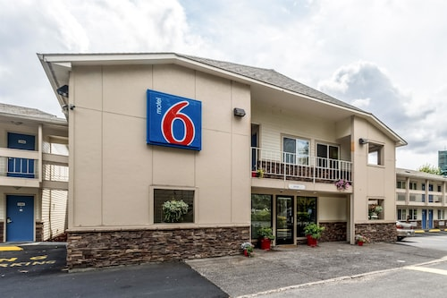Motel 6 Mcminnville, OR