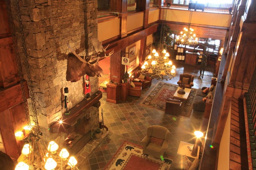 Lodge at Whitefish Lake in Whitefish, MT   Expedia