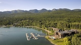 Lodge at Whitefish Lake - Whitefish Hotels