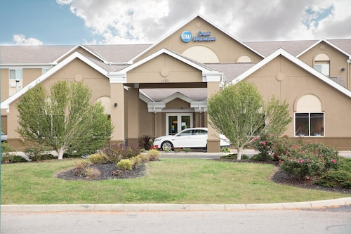 Great Place to stay Best Western Port Columbus near Columbus