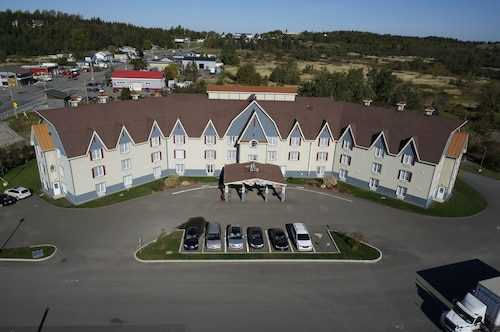 Quality Inn Riviere-du-loup