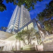 Grande Centre Point Hotel Ploenchit
