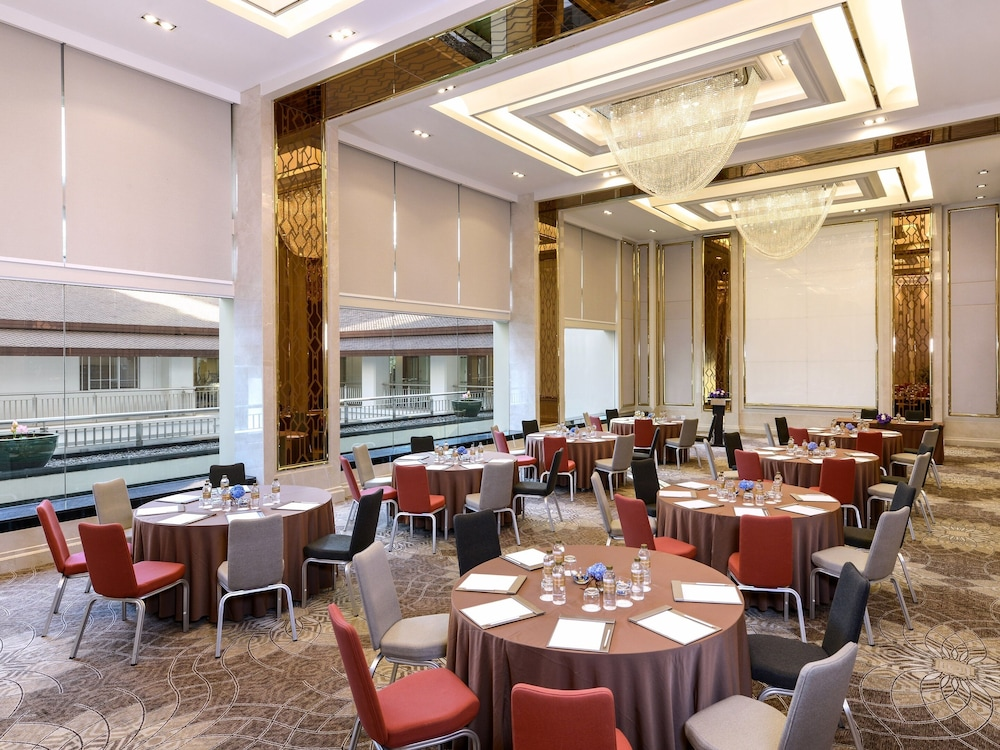 Meeting Facility, Grande Centre Point Hotel Ploenchit