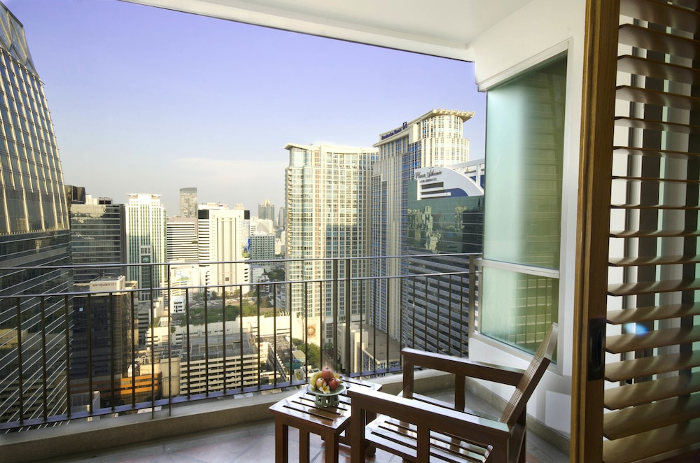 City View, Grande Centre Point Hotel Ploenchit