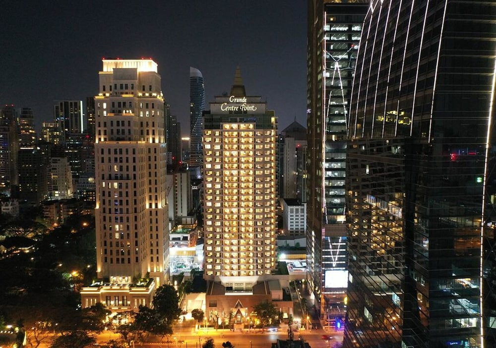 Featured Image, Grande Centre Point Hotel Ploenchit