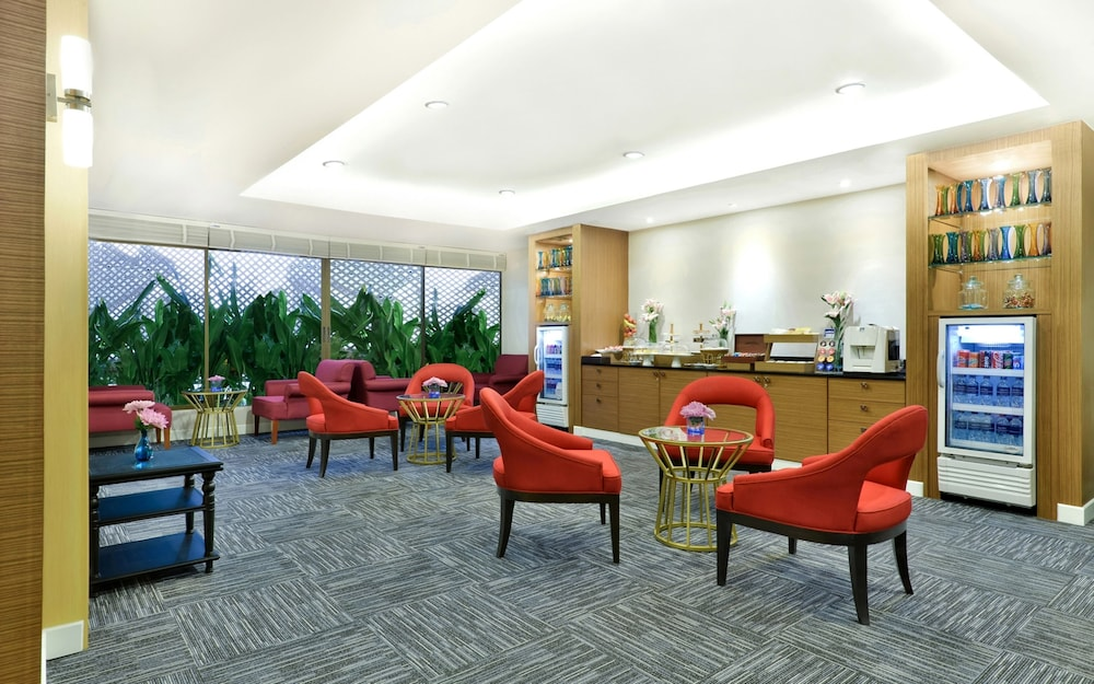Lounge, Centre Point Pratunam