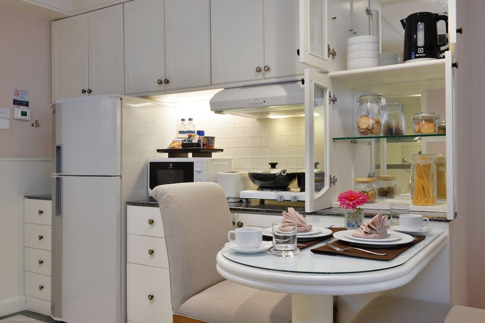 Private Kitchen, Centre Point Pratunam