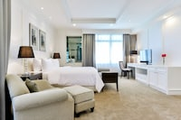 Presidential Double Room, 3 Bedrooms