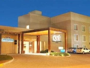 Howard Johnson Hotel and Casino Rio Cuarto, Río Cuarto ...