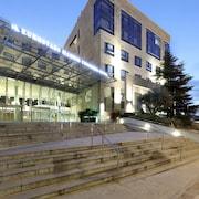 Diseño del edificio