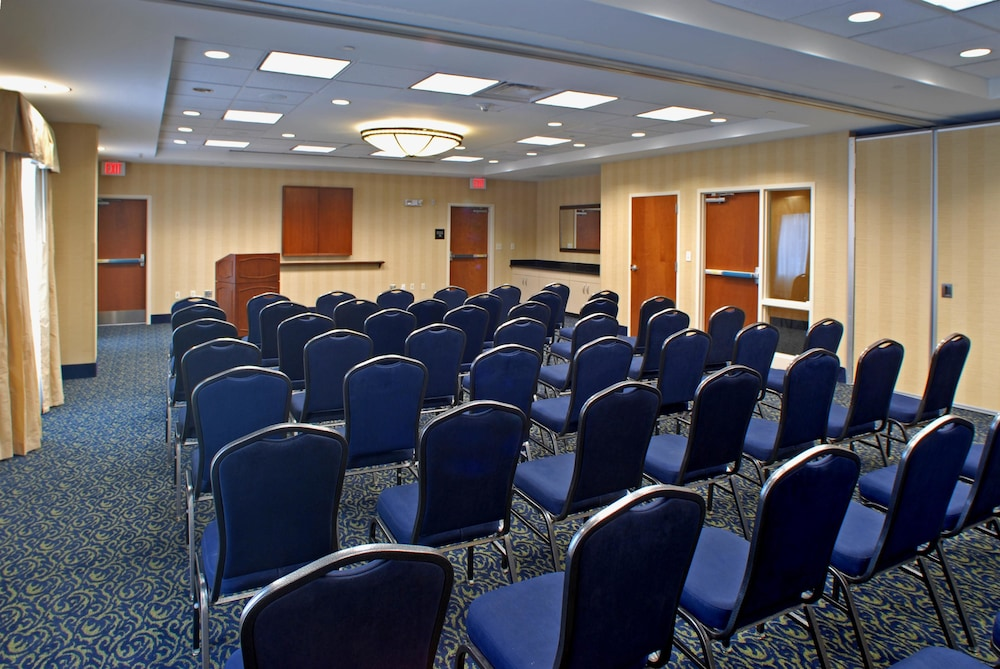 Meeting Facility, Hampton Inn & Suites Atlanta Six Flags