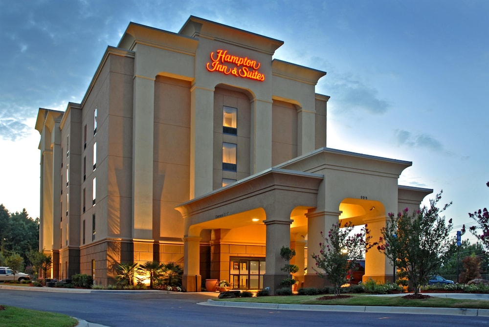 Exterior, Hampton Inn & Suites Atlanta Six Flags