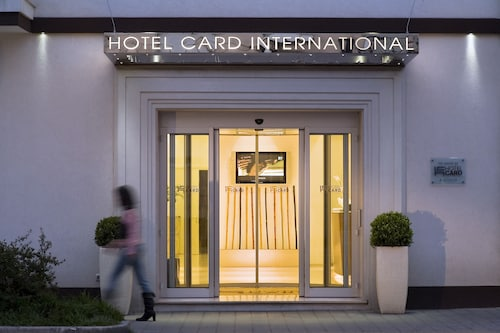 Hotel Card International