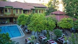 Oscar Boutique Hotel - Antalya Hotels