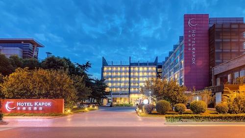 카폭 호텔