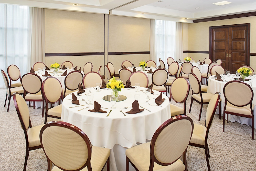Meeting Facility, Sheraton Rockville Hotel