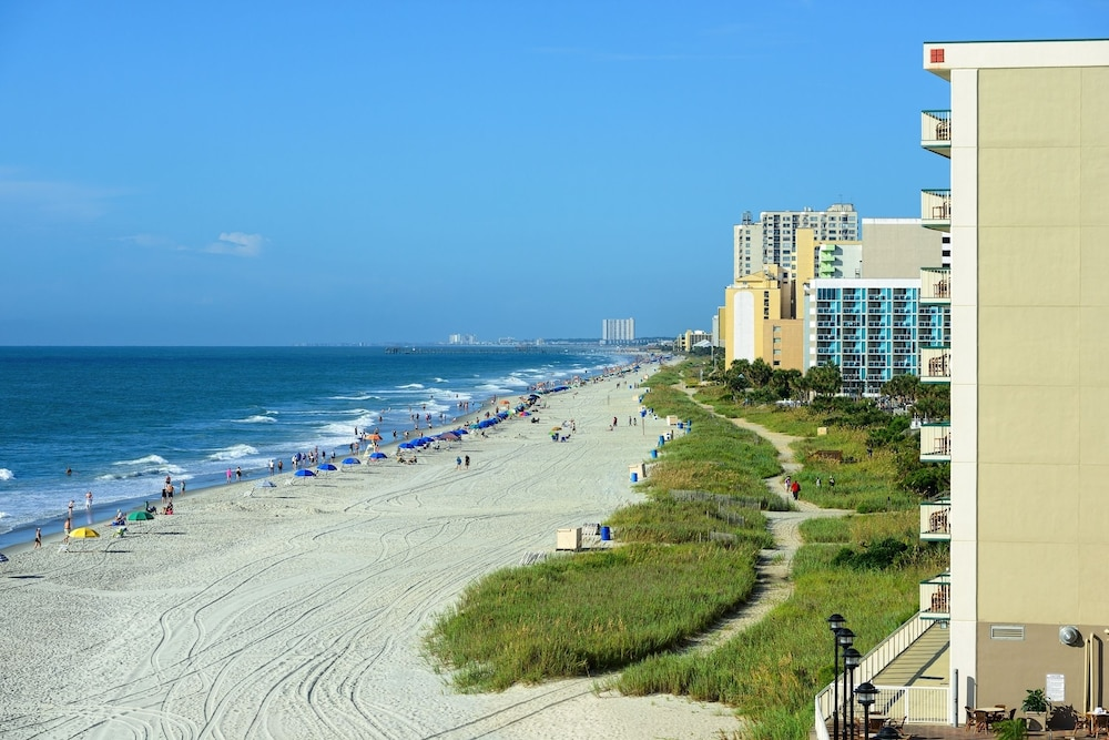 Westgate Myrtle Beach Oceanfront Resort: 2019 Room Prices