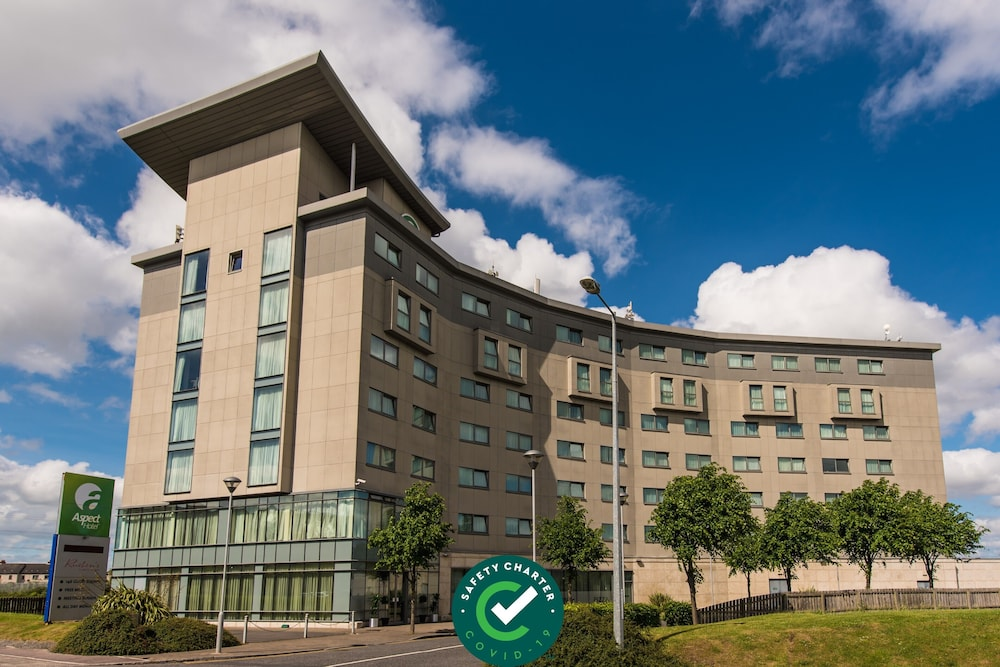 Featured Image, Aspect Hotel Dublin Park West