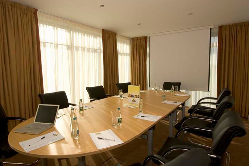 Meeting Facility, Aspect Hotel Dublin Park West