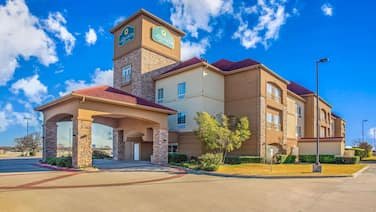 La Quinta Inn & Suites by Wyndham Belton - Temple South