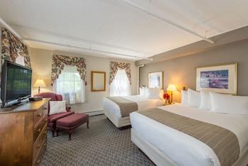 Eagle Mountain House & Golf Club, Jackson: 2019 Room Prices