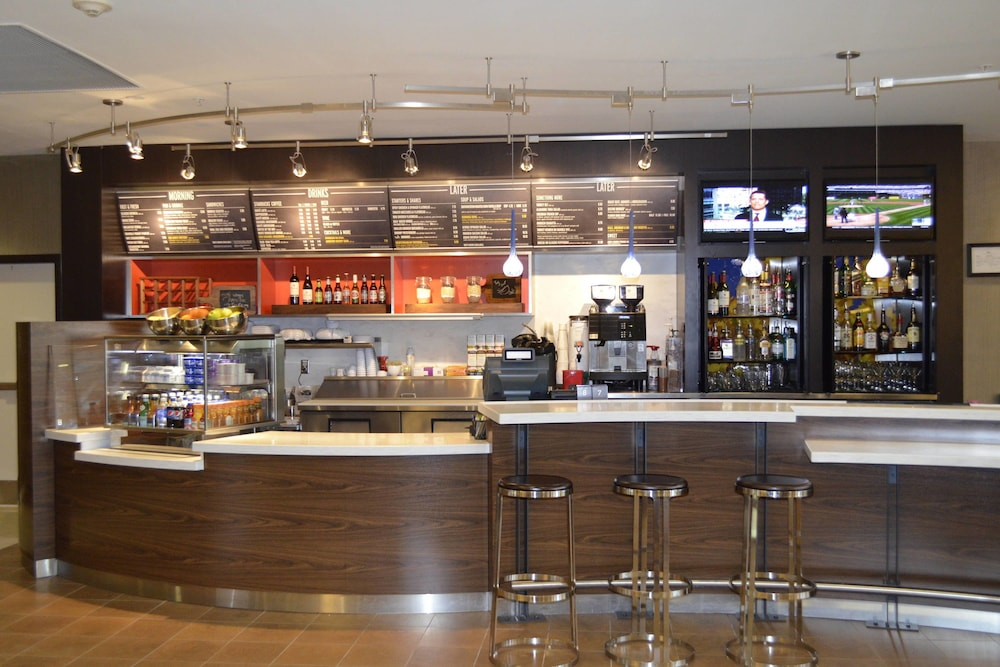Restaurant, Courtyard by Marriott Winchester