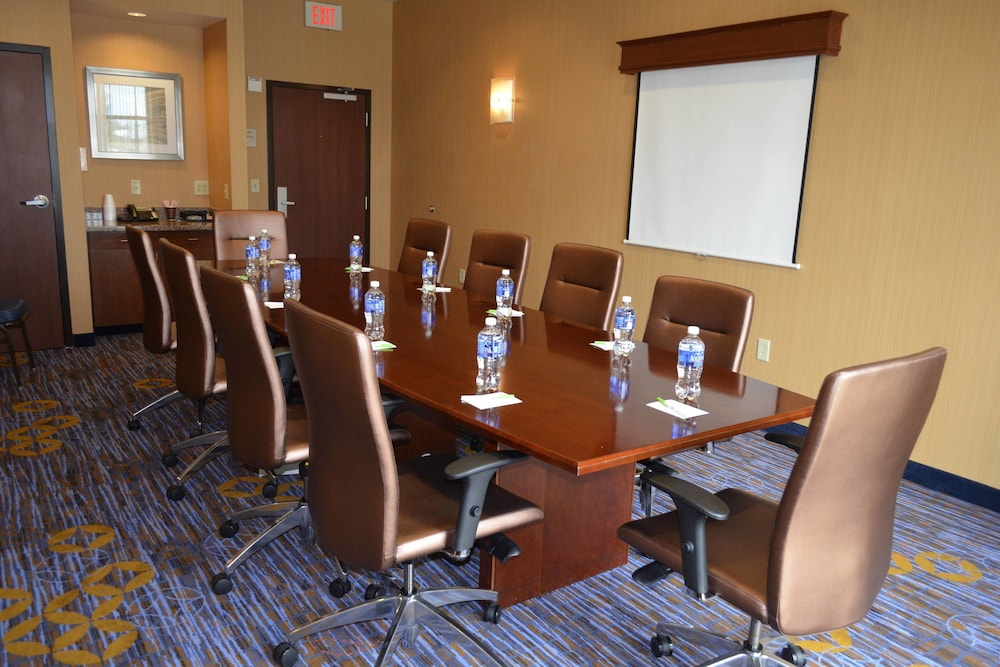 Meeting Facility, Courtyard by Marriott Winchester