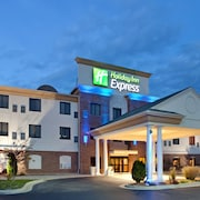 Holiday Inn Express Hotel & Suites Rolla - U of Missouri S&T