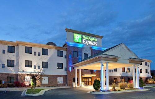 Holiday Inn Express Hotel & Suites Rolla - U of Missouri S&T, an IHG Hotel