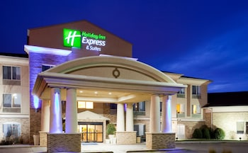 Holiday Inn Express & Suites Brandon