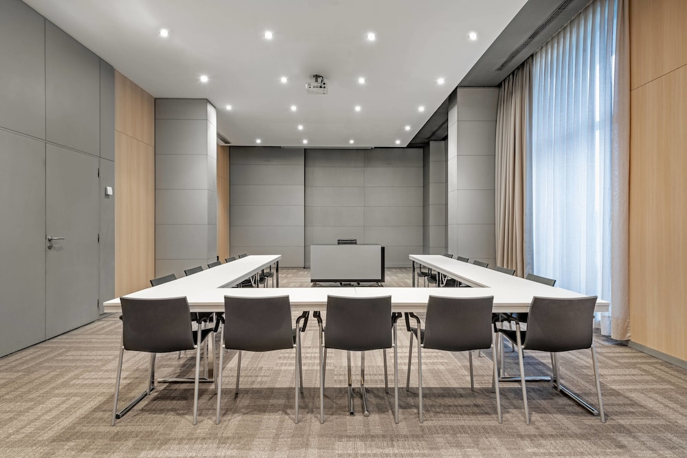 Meeting Facility, AC Hotel Porto by Marriott