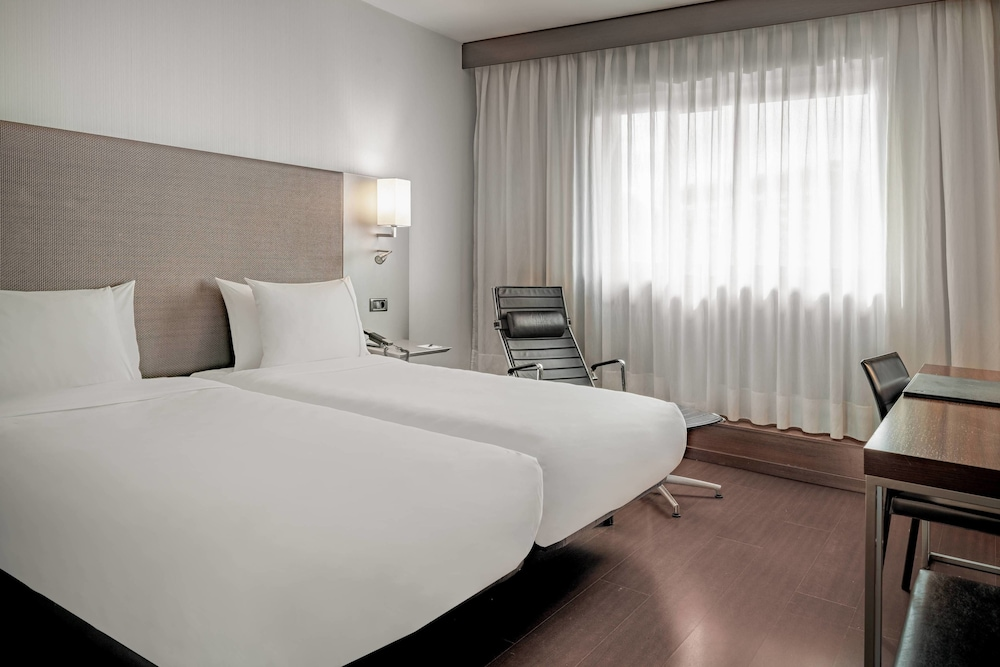 Room, AC Hotel Porto by Marriott