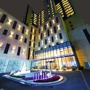 パラマウント ギャラリー ホテル (百乐门精品酒店)