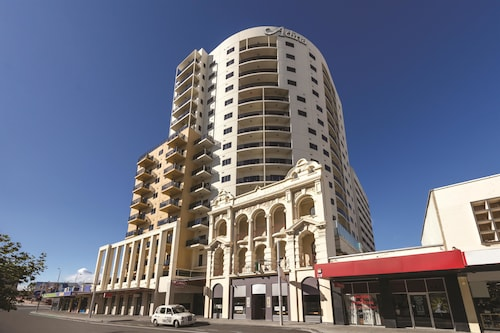 Adina Apartment Hotel Perth - Barrack Plaza