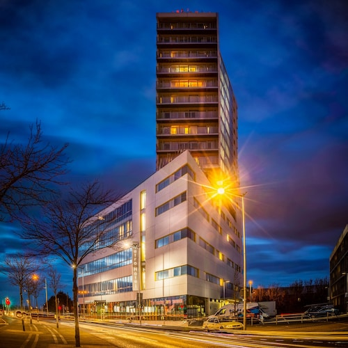 The Metro Hotel Dublin Airport