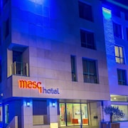 Best Western Plus Masqhotel