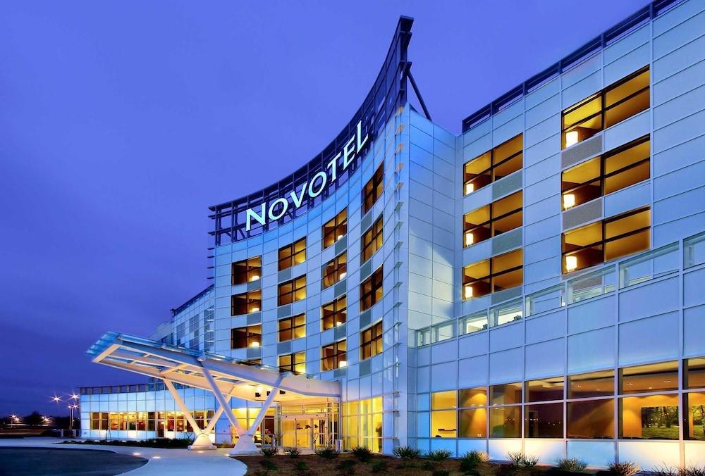 Montreal Hotel Novotel