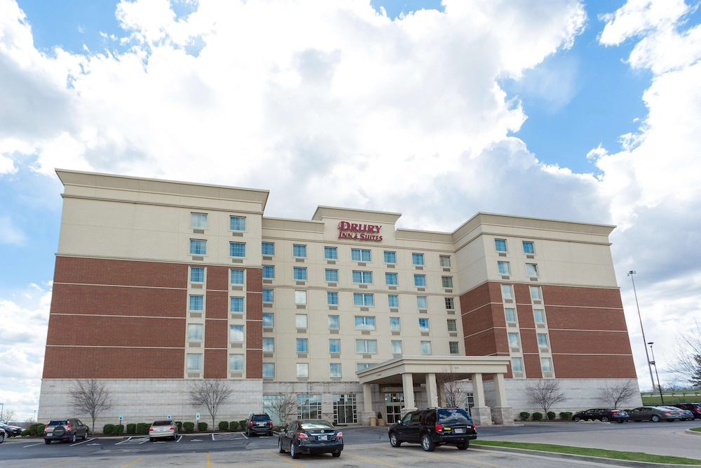 Featured Image, Drury Inn & Suites Cincinnati Sharonville